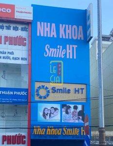 làm bảng hiệu mica nha khoa tại Đà Nẵng